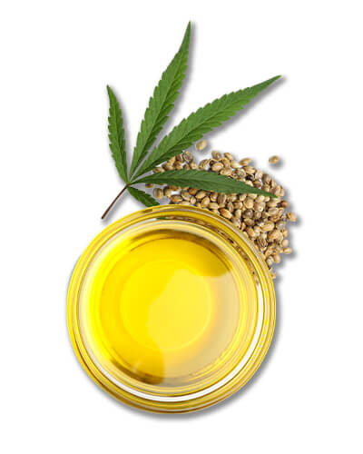 Cannabis Sativa Oil