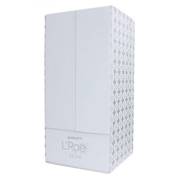 LRae-Beam box