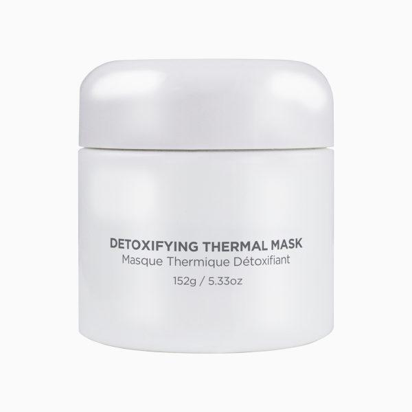 detoxifying thermal mask