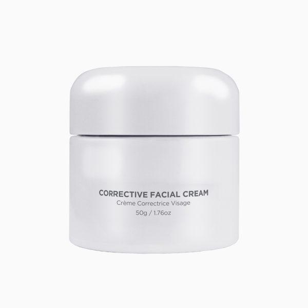 corrective facial cream