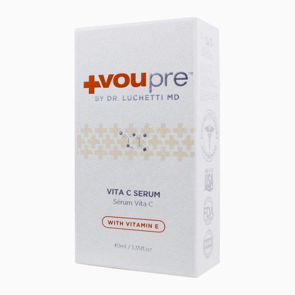 Vita C Serum 2